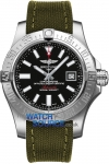 Breitling Avenger II Seawolf a1733110/bc30/106w watch