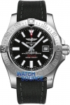 Breitling Avenger II Seawolf a1733110/bc30/109w watch