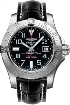Breitling Avenger II Seawolf Mens watch, model number - a1733110/bc31-1cd, discount price of £2,900.00 from The Watch Source