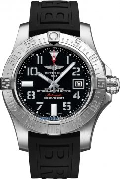 Breitling Avenger II Seawolf Mens watch, model number - a1733110/bc31-1pro3d, discount price of £2,788.00 from The Watch Source