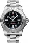 Breitling Avenger II Seawolf a1733110/bc31-ss watch