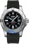 Breitling Avenger II Seawolf a1733110/bc31/109w watch