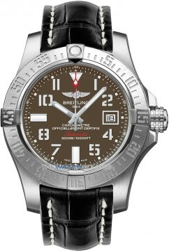 Breitling Avenger II Seawolf Mens watch, model number - a1733110/f563-1cd, discount price of £2,900.00 from The Watch Source