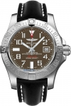 Breitling Avenger II Seawolf a1733110/f563-1lt watch