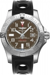 Breitling Avenger II Seawolf a1733110/f563-1or watch