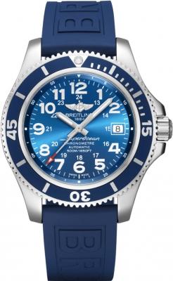 Breitling Superocean II 42 a17365d11c1s1 watch