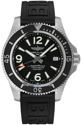 Breitling Superocean 42 a17366021b1s2 watch