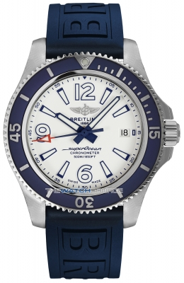 Breitling Superocean 42 a17366d81a1s1 watch