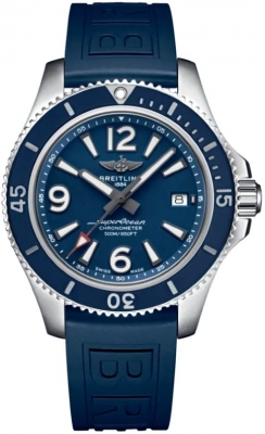 Breitling Superocean 42 a17366d81c1s1 watch