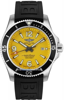 Breitling Superocean 44 a17367021i1s1 watch