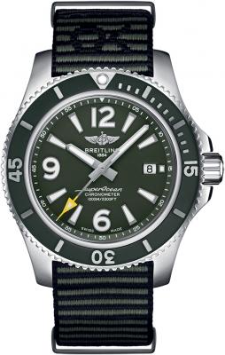 Breitling Superocean 44 a17367a11L1w1 watch