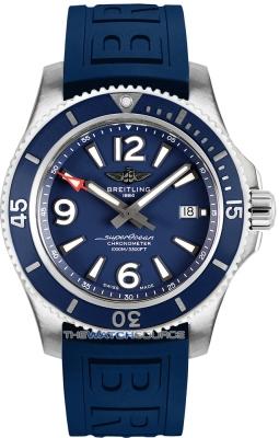 Breitling Superocean 44 a17367d81c1s2 watch
