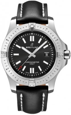 Breitling Chronomat Colt Automatic 44 a17388101b1x2 watch