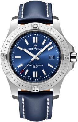 Breitling Chronomat Colt Automatic 44 a17388101c1x3 watch