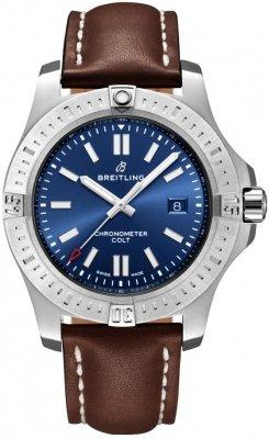 Breitling Chronomat Colt Automatic 44 a17388101c1x4 watch