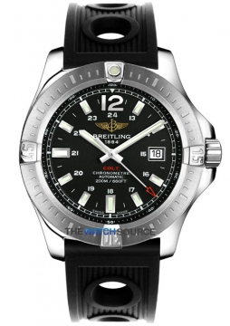 Breitling Colt Automatic 44mm Mens watch, model number - a1738811/bd44-1or, discount price of £2,210.00 from The Watch Source