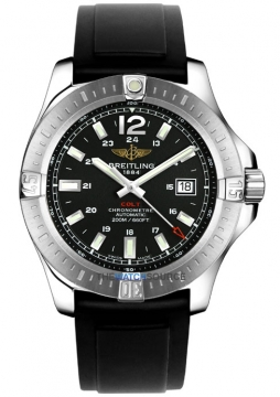 Breitling Colt Automatic 44mm Mens watch, model number - a1738811/bd44-1pro2d, discount price of £2,210.00 from The Watch Source
