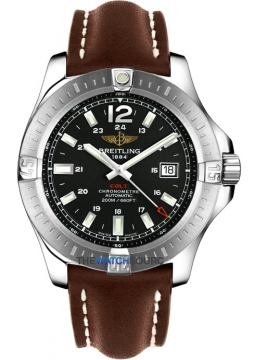 Breitling Colt Automatic 44mm Mens watch, model number - a1738811/bd44-2lt, discount price of £2,060.00 from The Watch Source