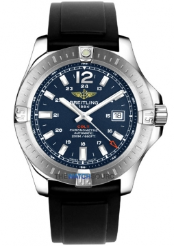 Breitling Colt Automatic 44mm Mens watch, model number - a1738811/c906-1pro2t, discount price of £2,010.00 from The Watch Source