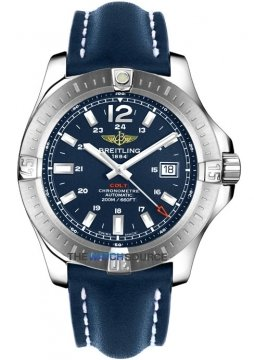 Breitling Colt Automatic 44mm Mens watch, model number - a1738811/c906-3lt, discount price of £2,060.00 from The Watch Source