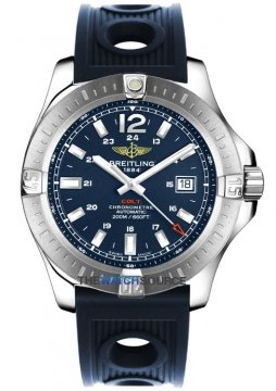 Breitling Colt Automatic 44mm Mens watch, model number - a1738811/c906-3or, discount price of £2,210.00 from The Watch Source