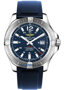 Breitling Colt Automatic 44mm Mens watch, model number - a1738811/c906-3pro2t, discount price of £2,010.00 from The Watch Source