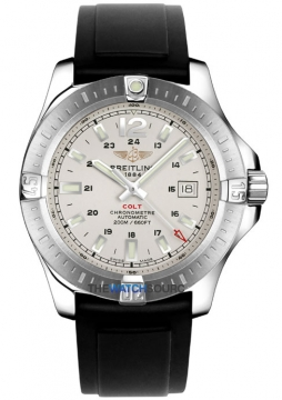 Breitling Colt Automatic 44mm Mens watch, model number - a1738811/g791-1pro2d, discount price of £2,210.00 from The Watch Source