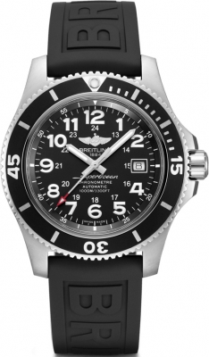 Breitling Superocean II 44 a17392d71b1s1 watch