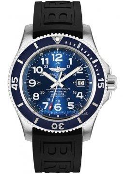 Breitling Superocean II 44 a17392d8/c910/152s watch