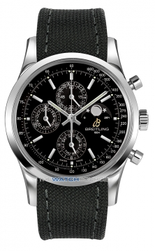 Breitling Transocean Chronograph 1461 Mens watch, model number - a1931012/bb68-1ft, discount price of £6,390.00 from The Watch Source
