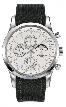 Breitling Transocean Chronograph 1461 Mens watch, model number - a1931012/g750-1ft, discount price of £6,390.00 from The Watch Source