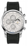 Breitling Transocean Chronograph 1461 a1931012/g750-1ft watch