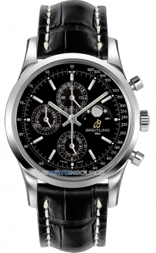 Breitling Transocean Chronograph 1461 Mens watch, model number - a1931012/bb68-1cd, discount price of £6,600.00 from The Watch Source