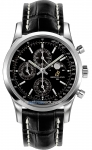 Breitling Transocean Chronograph 1461 a1931012/bb68-1ct watch