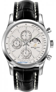 Breitling Transocean Chronograph 1461 Mens watch, model number - a1931012/g750-1cd, discount price of £6,600.00 from The Watch Source