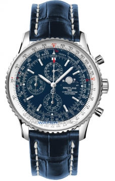 Breitling Navitimer 1461 Mens watch, model number - a1937012/c883-3ct, discount price of £6,055.00 from The Watch Source