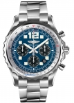 Breitling Chronospace Automatic a2336035/c833-ss2 watch