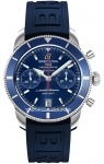 Breitling Superocean Heritage Chronograph a2337016/c856-3pro3t watch