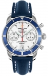 Breitling Superocean Heritage Chronograph a2337016/g753-3lt watch