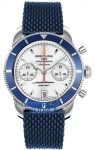 Breitling Superocean Heritage Chronograph a2337016/g753/280s watch