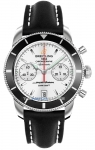 Breitling Superocean Heritage Chronograph a2337024/g753-1lt watch