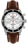 Breitling Superocean Heritage Chronograph a2337024/g753-2lt watch