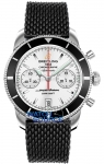 Breitling Superocean Heritage Chronograph a2337024/g753/278s watch