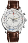 Breitling Navitimer World a2432212/g571-2ct watch