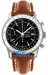 Breitling Navitimer World a2432212/b726/439x watch