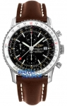 Breitling Navitimer World a2432212/b726/443x watch
