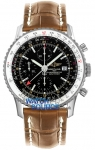 Breitling Navitimer World a2432212/b726/754p watch
