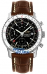 Breitling Navitimer World a2432212/b726/756p watch