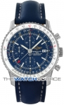 Breitling Navitimer World a2432212/c561-3LT watch