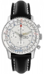 Breitling Navitimer World a2432212/g571-1lt watch